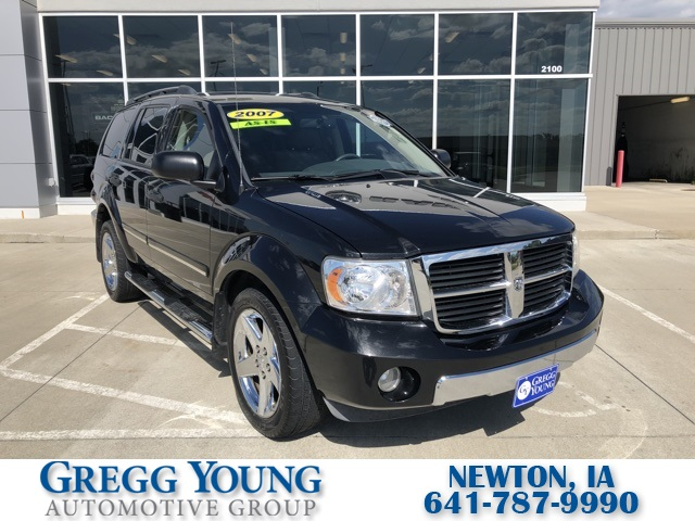 Pre-Owned 2007 Dodge Durango Limited