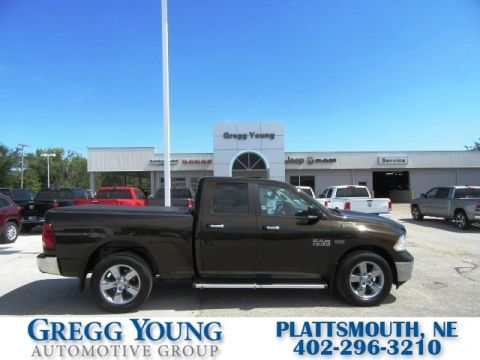 Pre-Owned 2013 Ram 1500 Big Horn