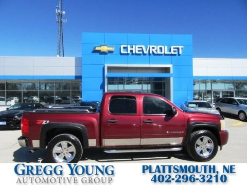 Used Chevy Silverado For Sale >> 63 Used Chevy Silverado Trucks For Sale Gregg Young Chevy Norwalk